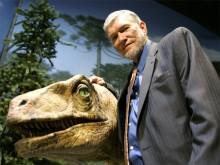 Ken Ham in the Creation Museum