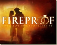 Fireproof... Never leave your partner behind