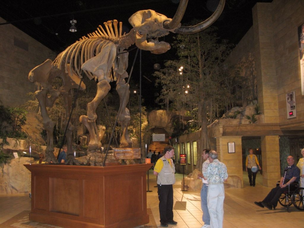 Creation Museum Part 1 Rationality Now