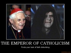 The Emperor of Catholicism