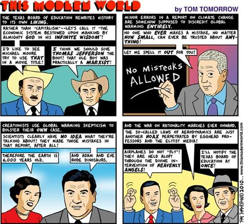 This Modern World by Tom Tomorrow
